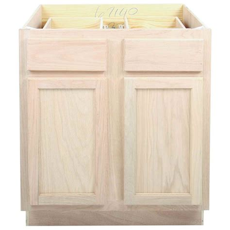 36 Base Kitchen Cabinets